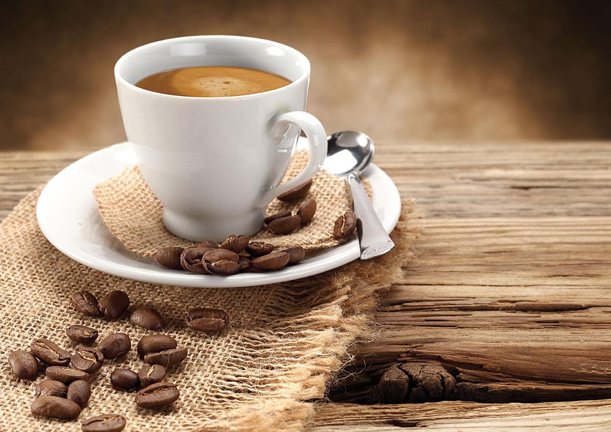 Caffè, le mappe dei consumi italiani
