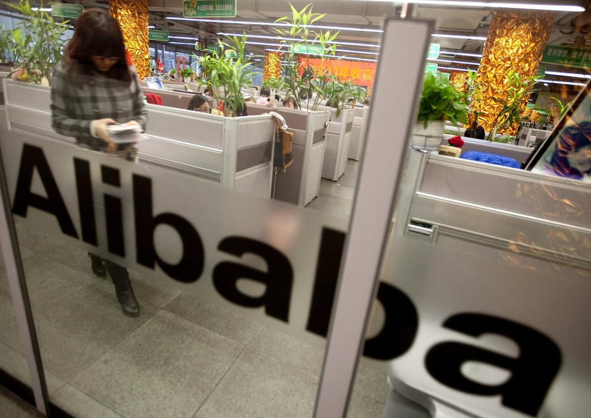 Alibaba, il New Retail è in piena espansione