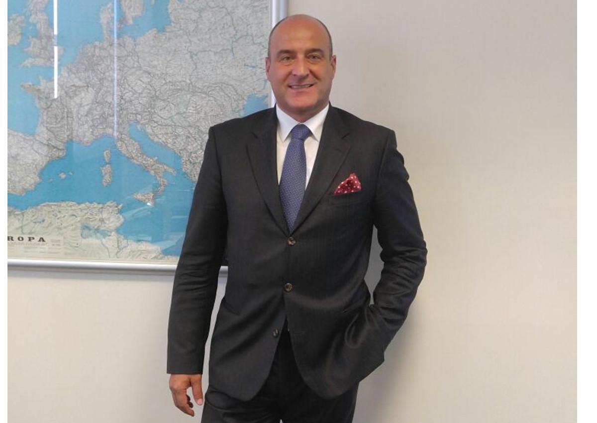 Federolio: Tabano confermato presidente