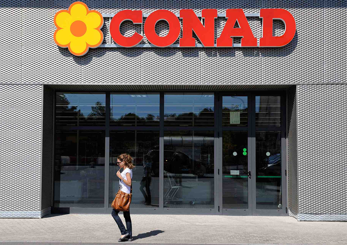 Nasce Conad Nord Ovest