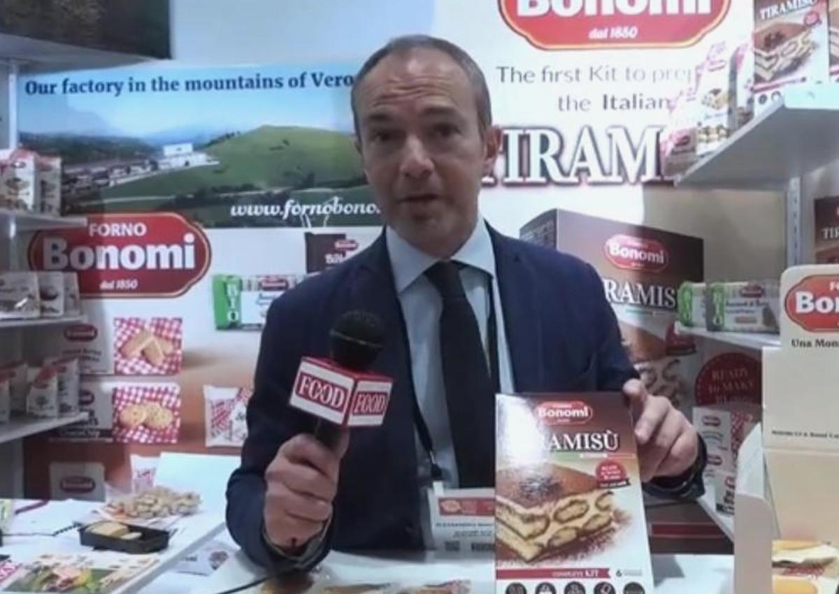 SFFS 2018, i successi di Forno Bonomi