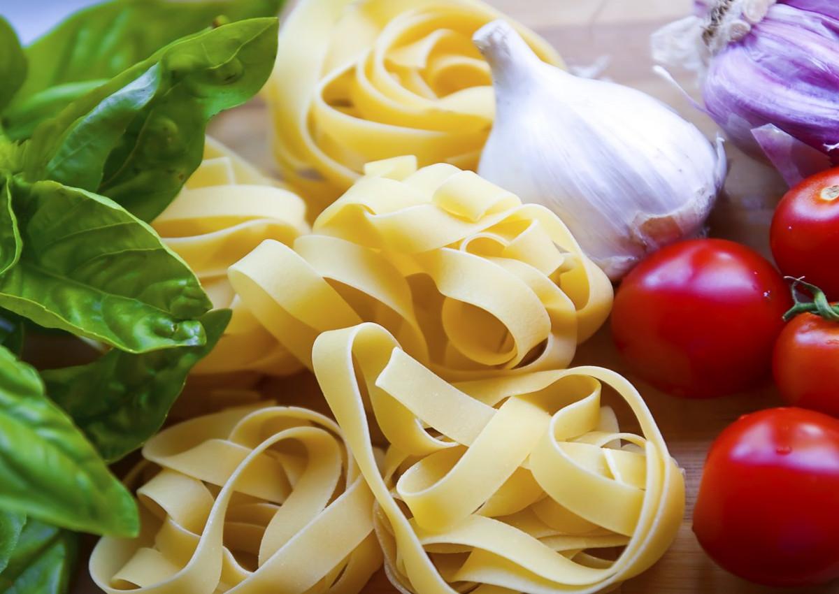 Food italiano, export record a 41,8 miliardi