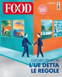 FOOD – Settembre 2018