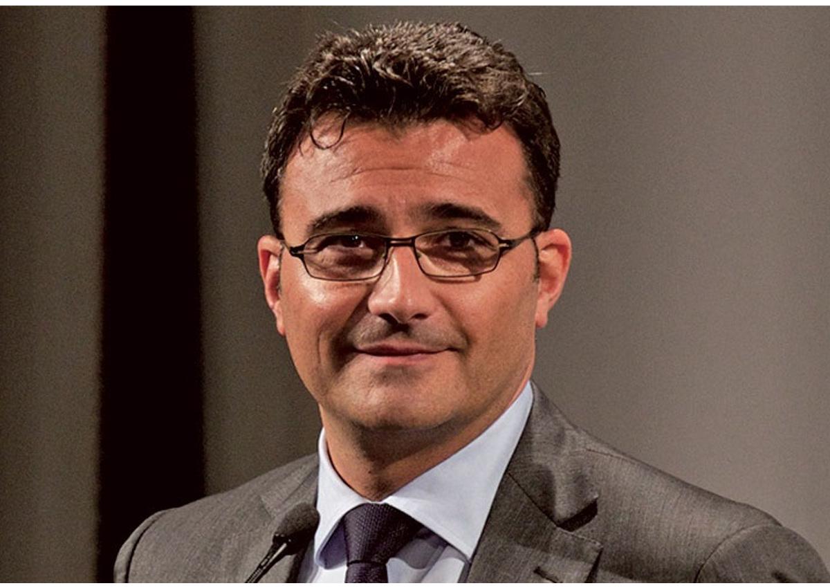 Paolo Alemagna nuovo DG di Coop Alleanza 3.0