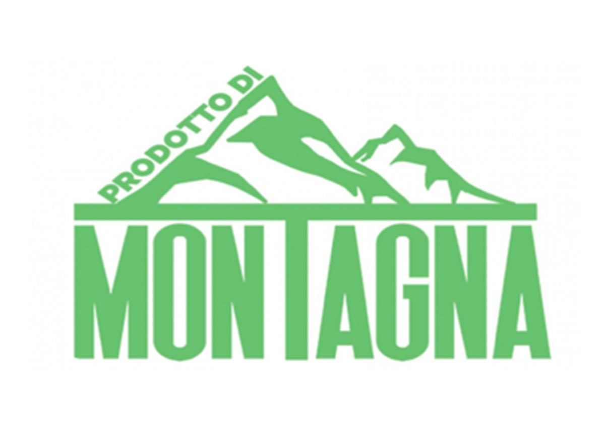 logo-prodotto di montagna-verde