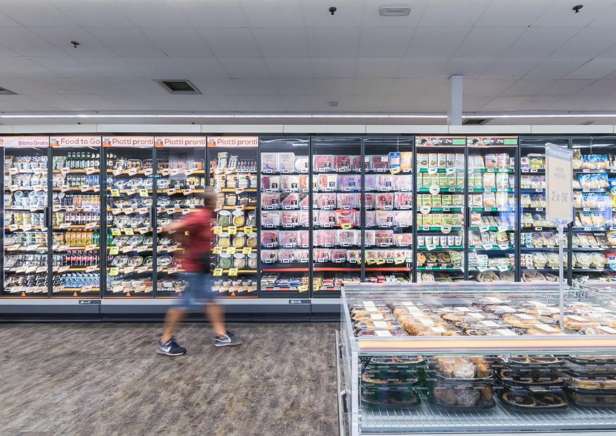 Pam, spesa sempre più local con 8 nuovi store
