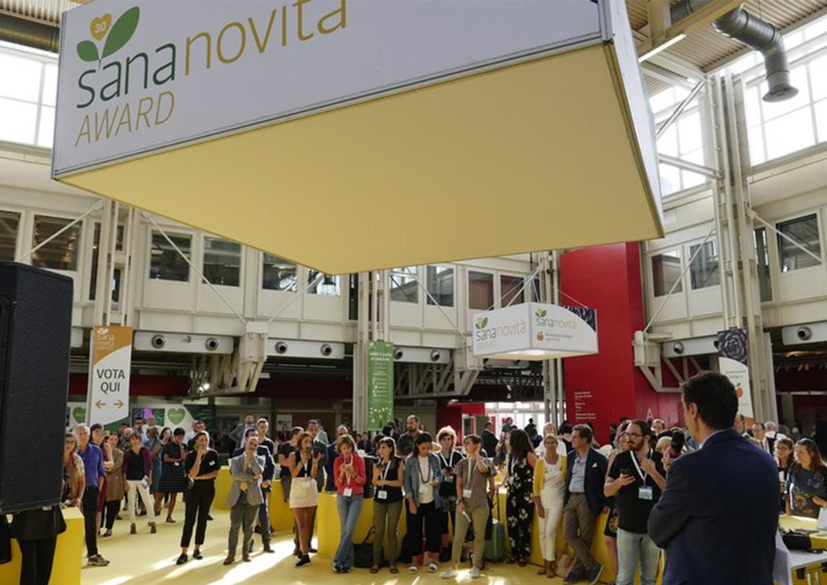 Sana Novità Awards: i prodotti di domani