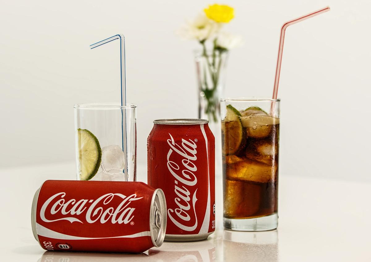 Arriva il primo energy drink a marchio Coca-Cola