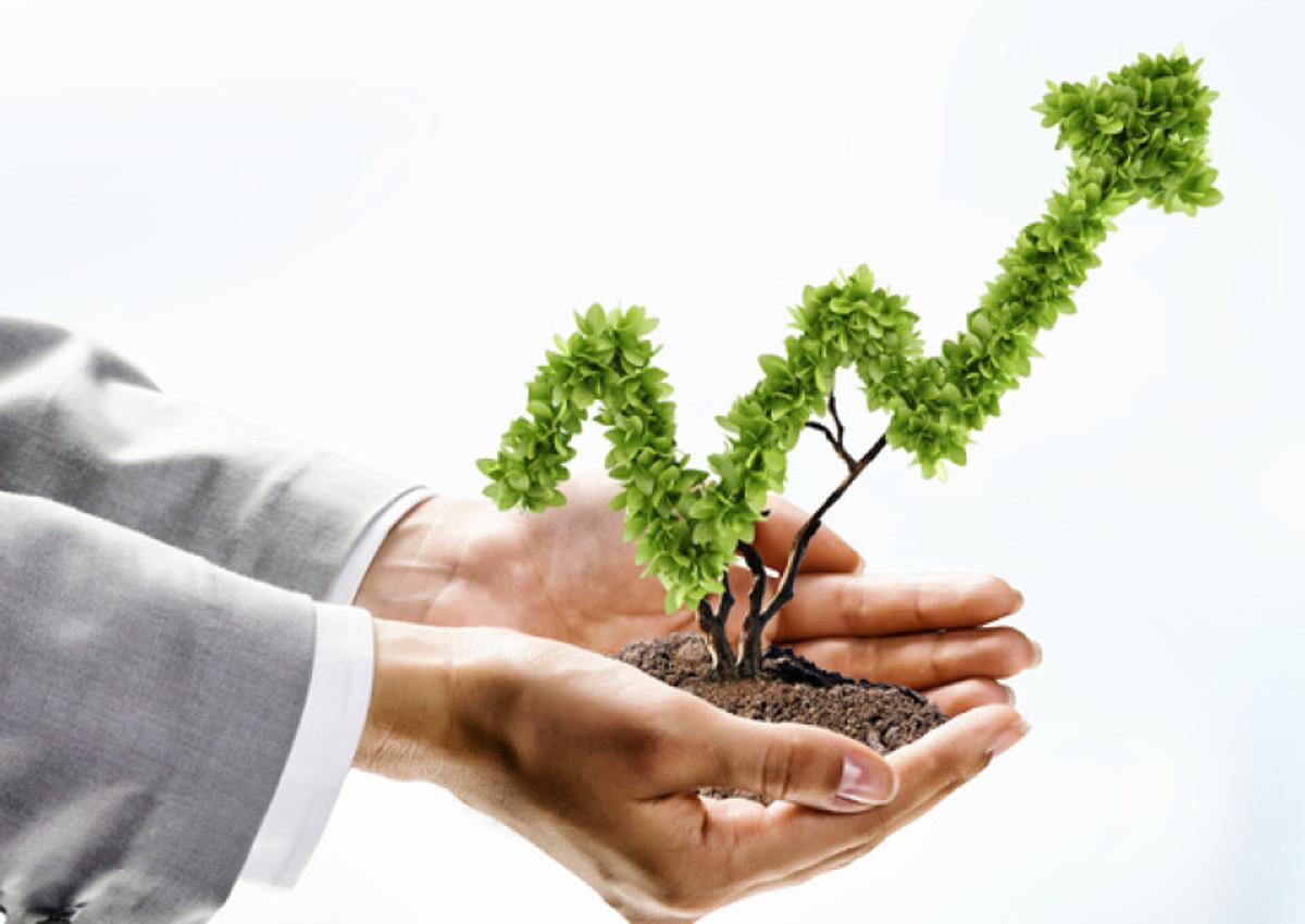 Bio: vendite in aumento del 10%