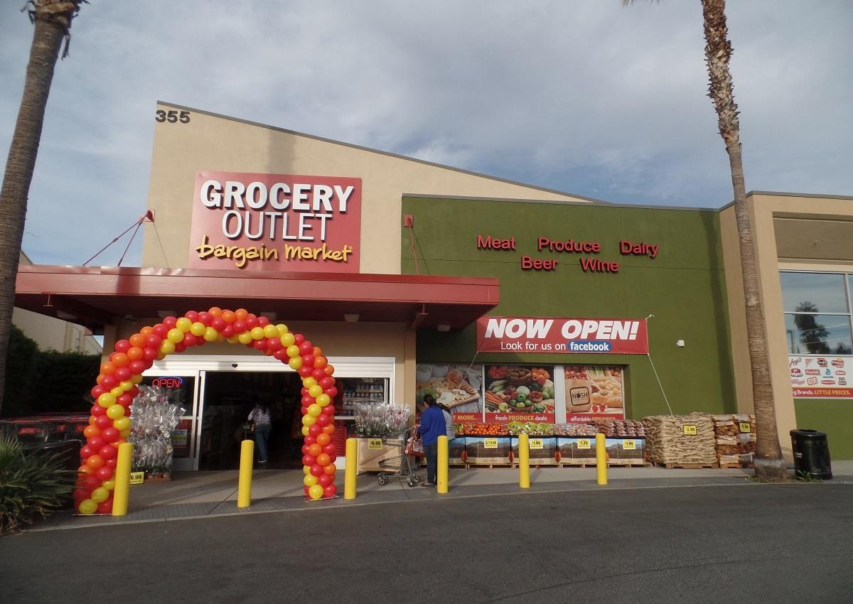 Grocery Outlet, la catena low cost sfida Aldi e Lidl