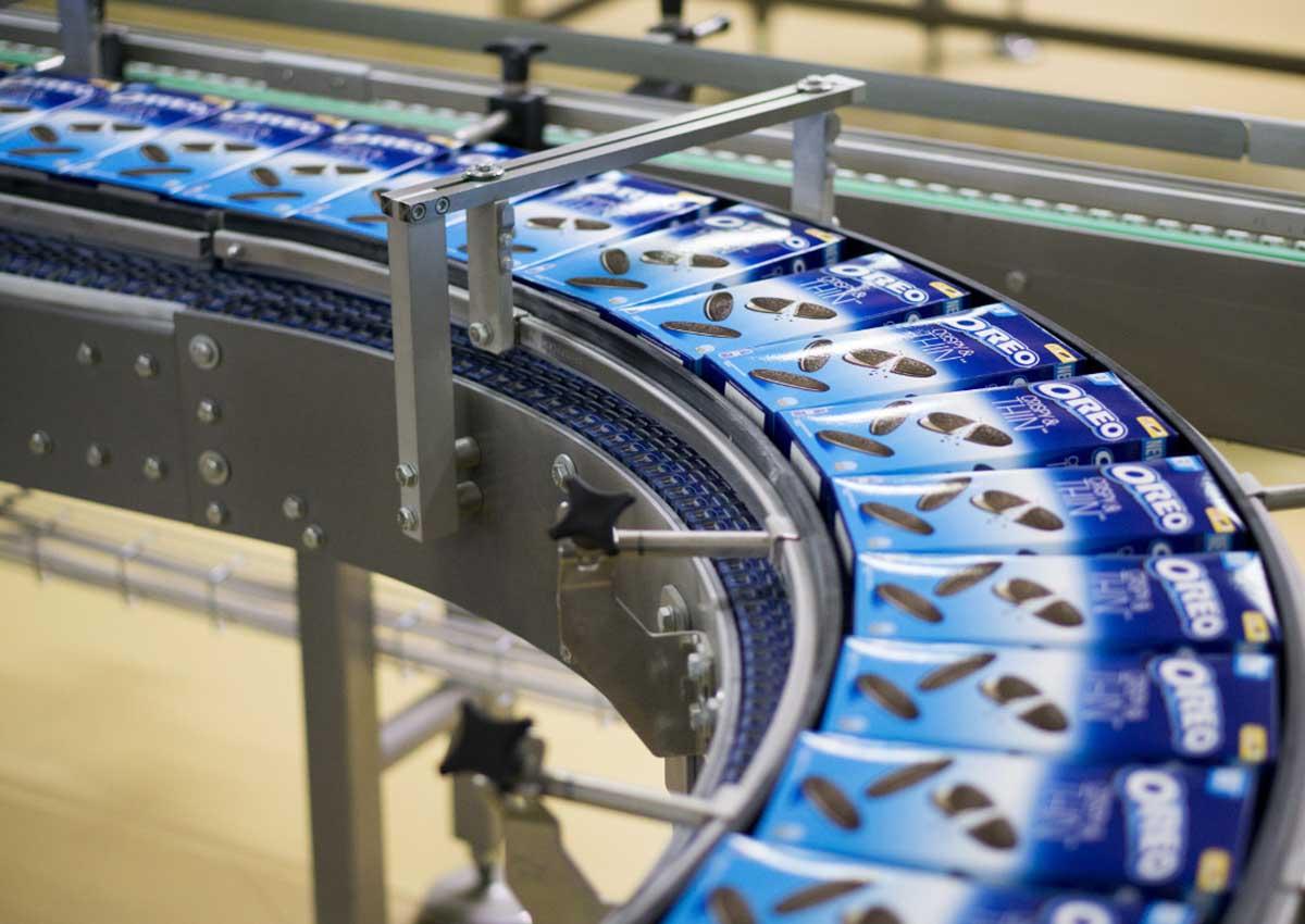 Mondelēz, tutti i pack riciclabili entro il 2025
