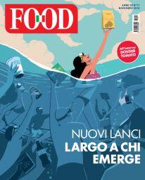 FOOD – Novembre 2018
