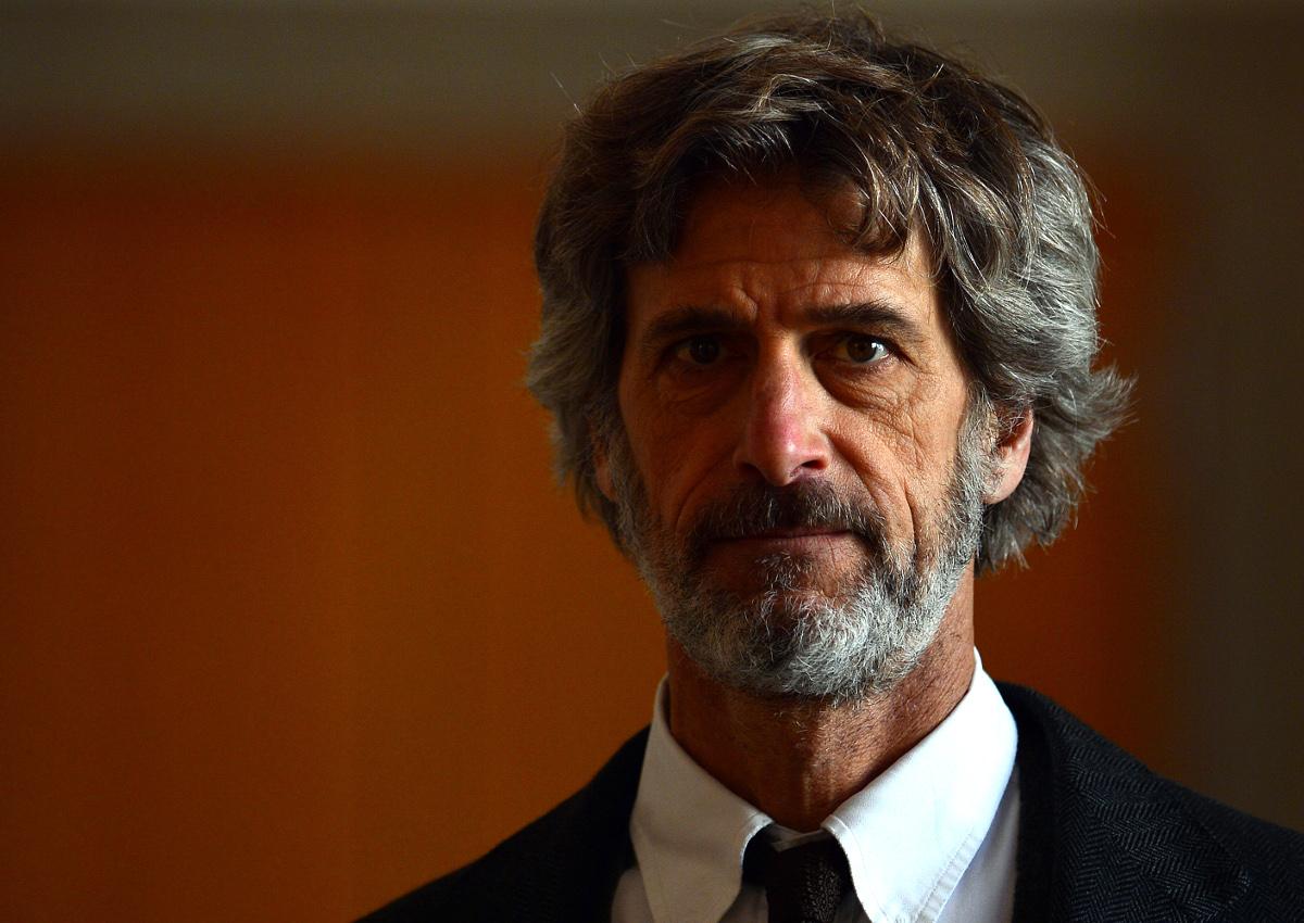 Guido Barilla: la terra brucia, diciamolo meglio