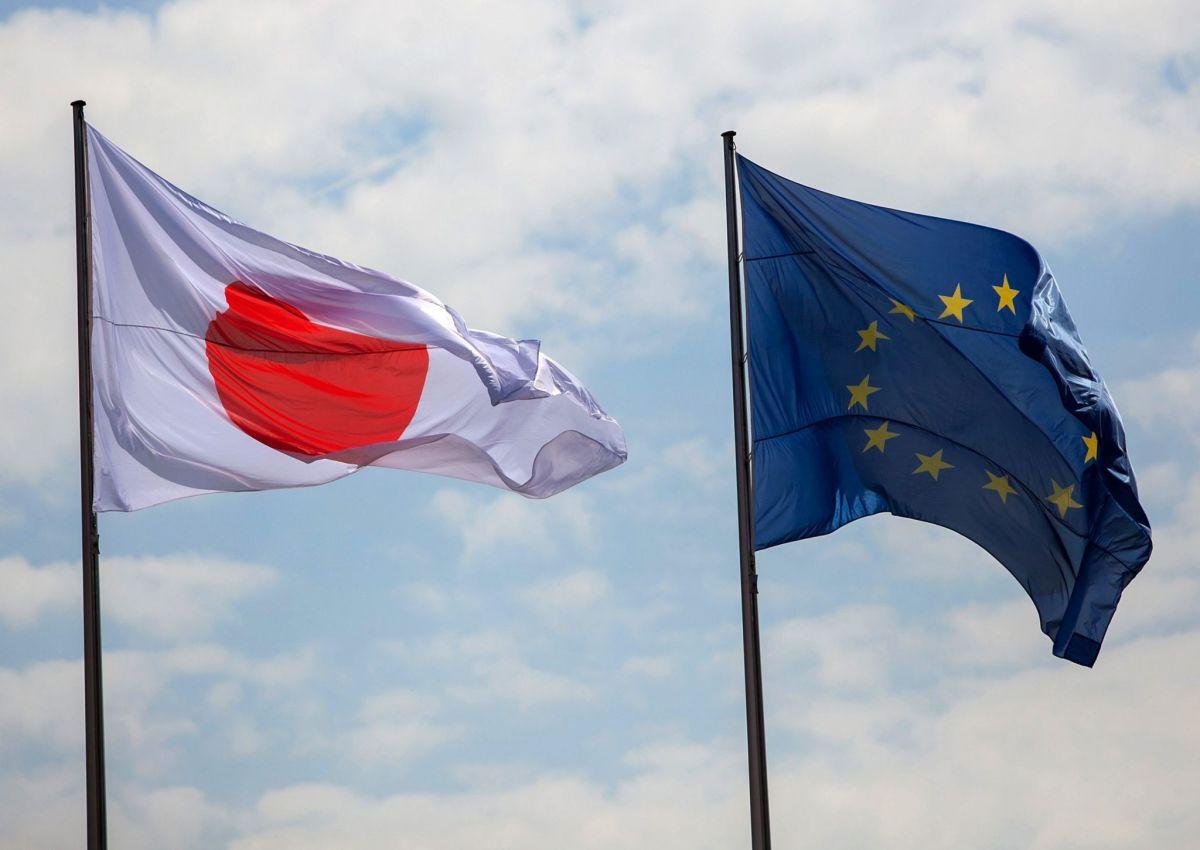 Agrinsieme: accordo UE – Giappone buono per l'export