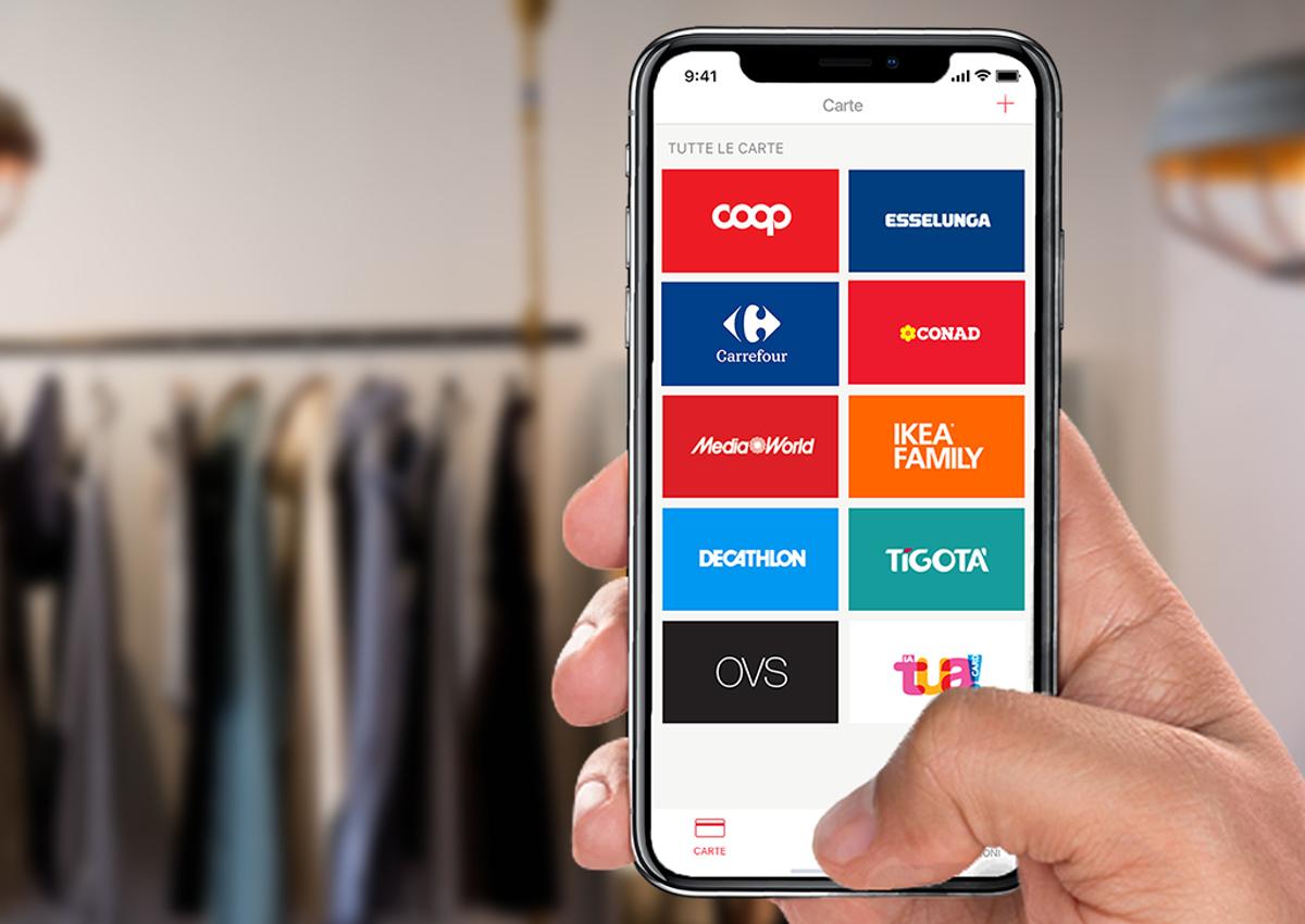 Impronta ecologica e retail al tempo delle app