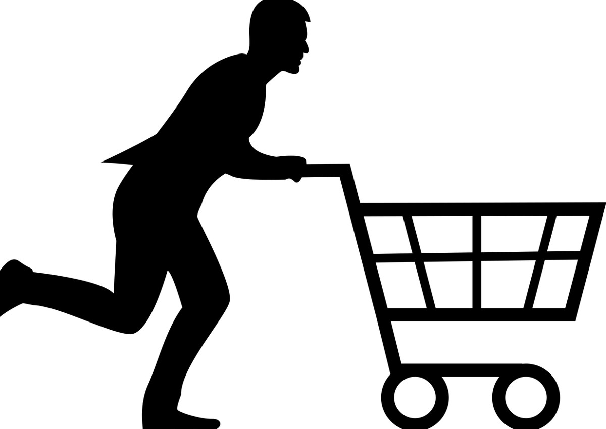 EY-Food-shopping cart-Made in Italy