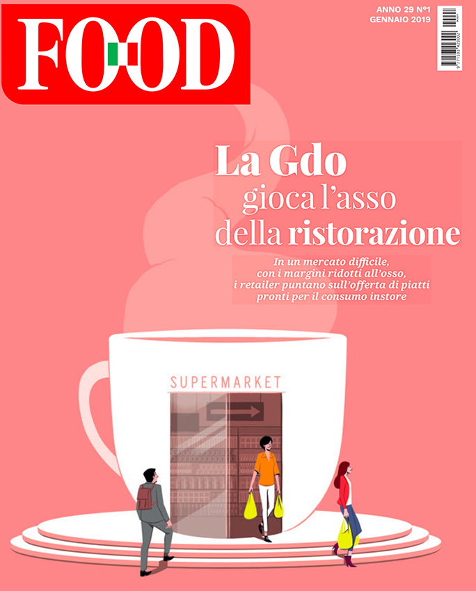 FOOD – Gennaio 2019