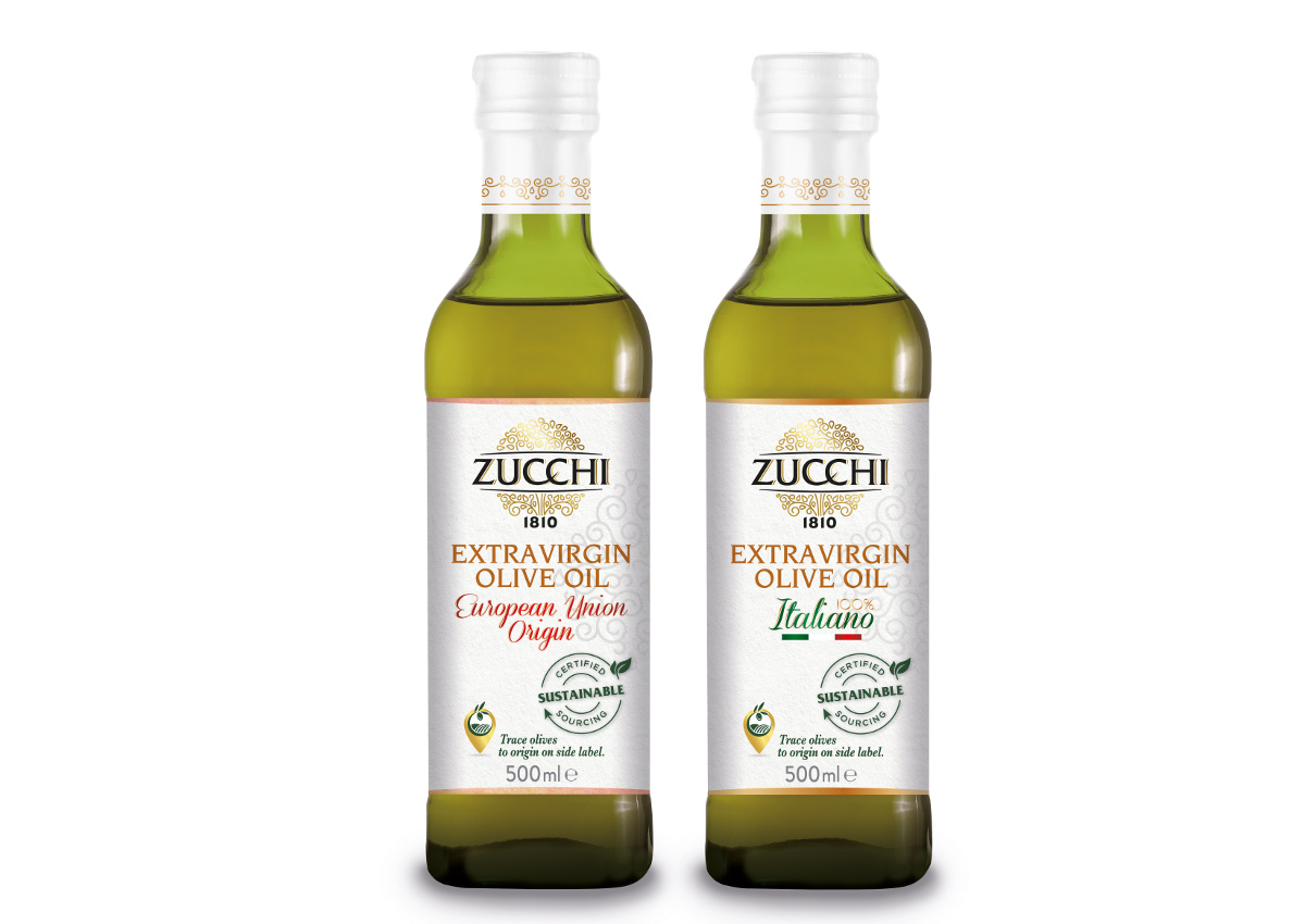 Oleificio Zucchi vola a Dubai per Gulfood 2019