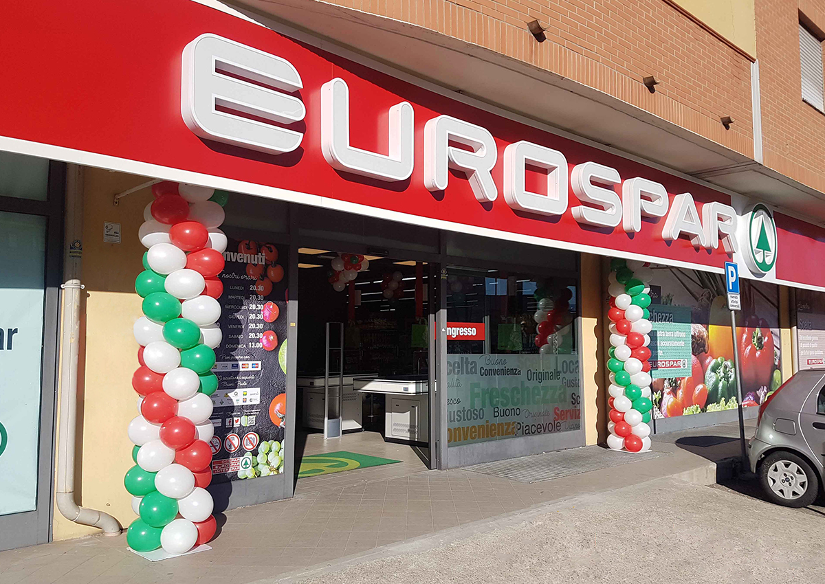 Maiora inaugura nuovi punti vendita a Reggio Calabria