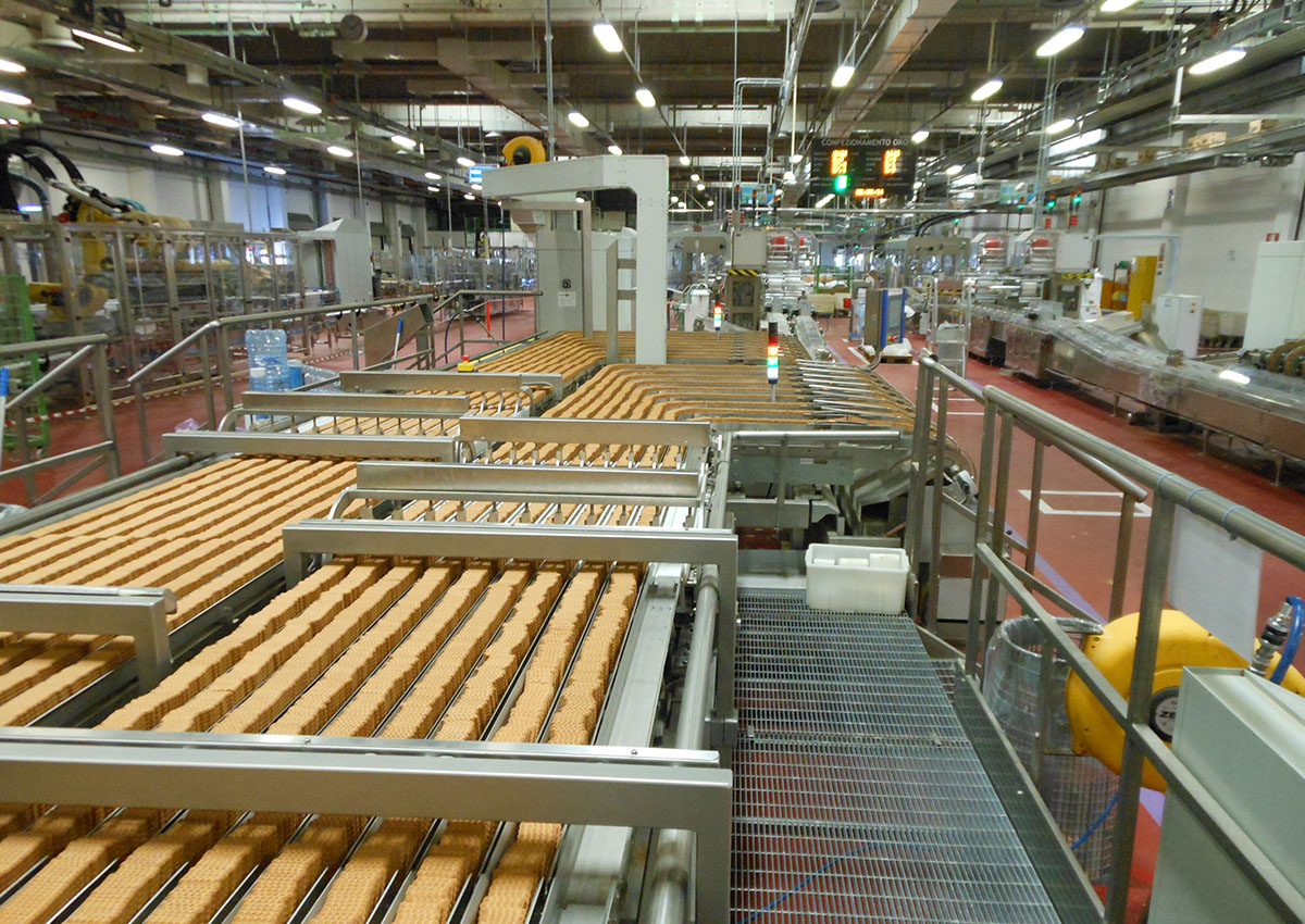 oro saiwa produzione