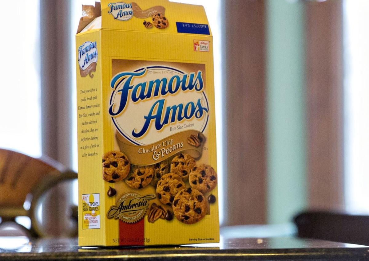 I biscotti Kellogg's nel mirino di Ferrero