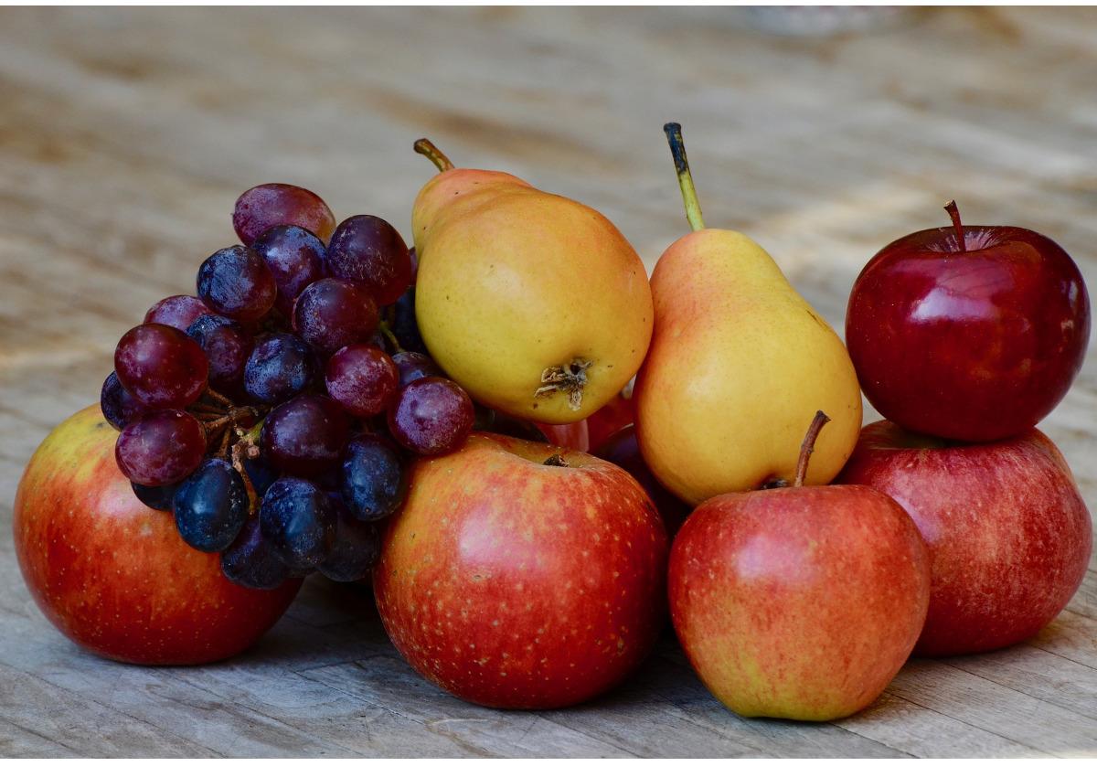 Cina, ancora no all'import di mele, pere e uva dall'Italia