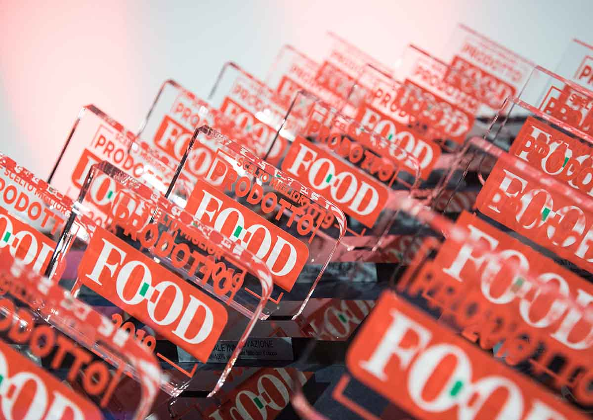 Prodotto Food 2019, parlano i vincitori