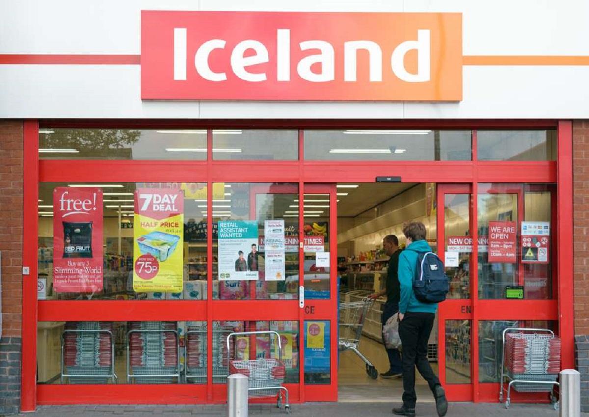 Salute e sostenibilità, in UK il pioniere è Iceland