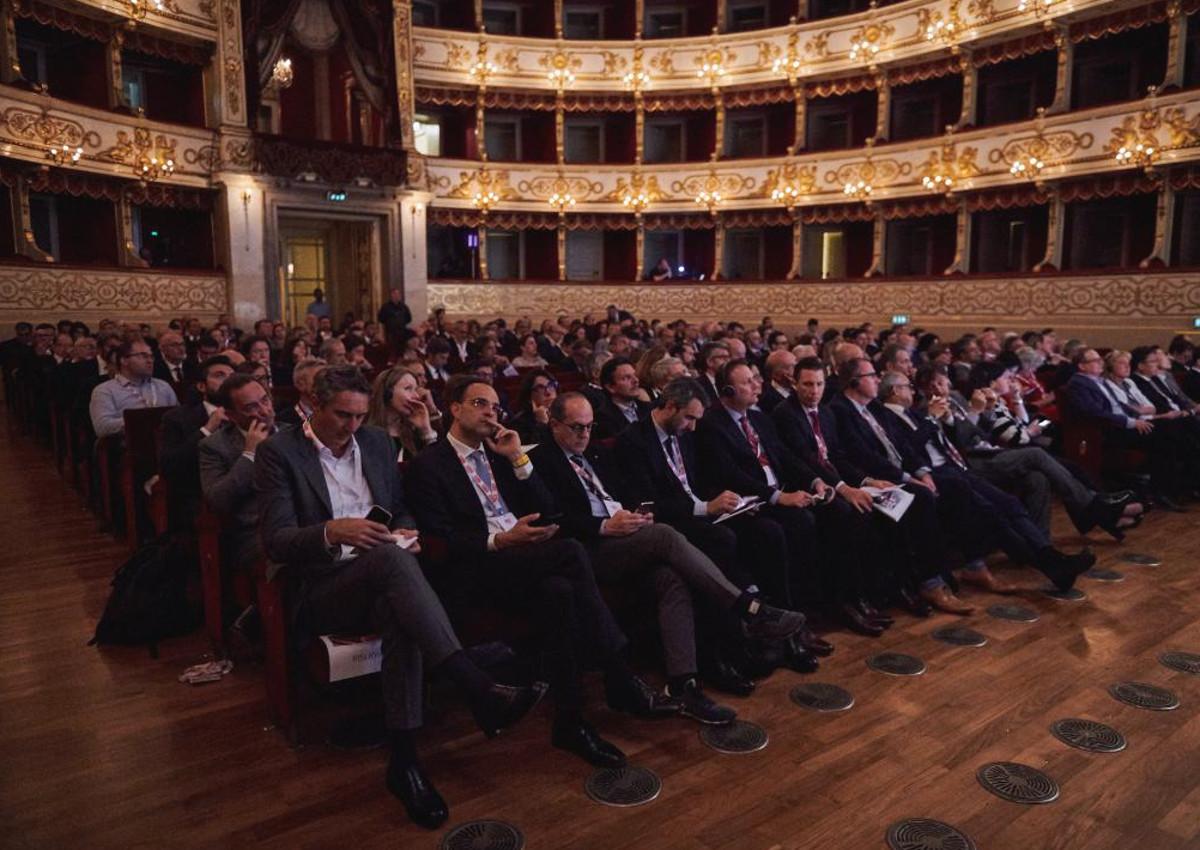 Food Summit 2019, 'Alleanze di valore'