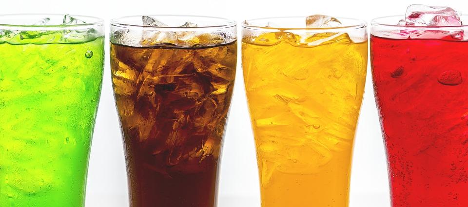 I soft drink scommettono sul benessere