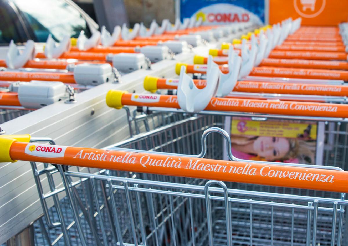 Conad – Auchan, 10 domande sul deal che cambia la Gdo