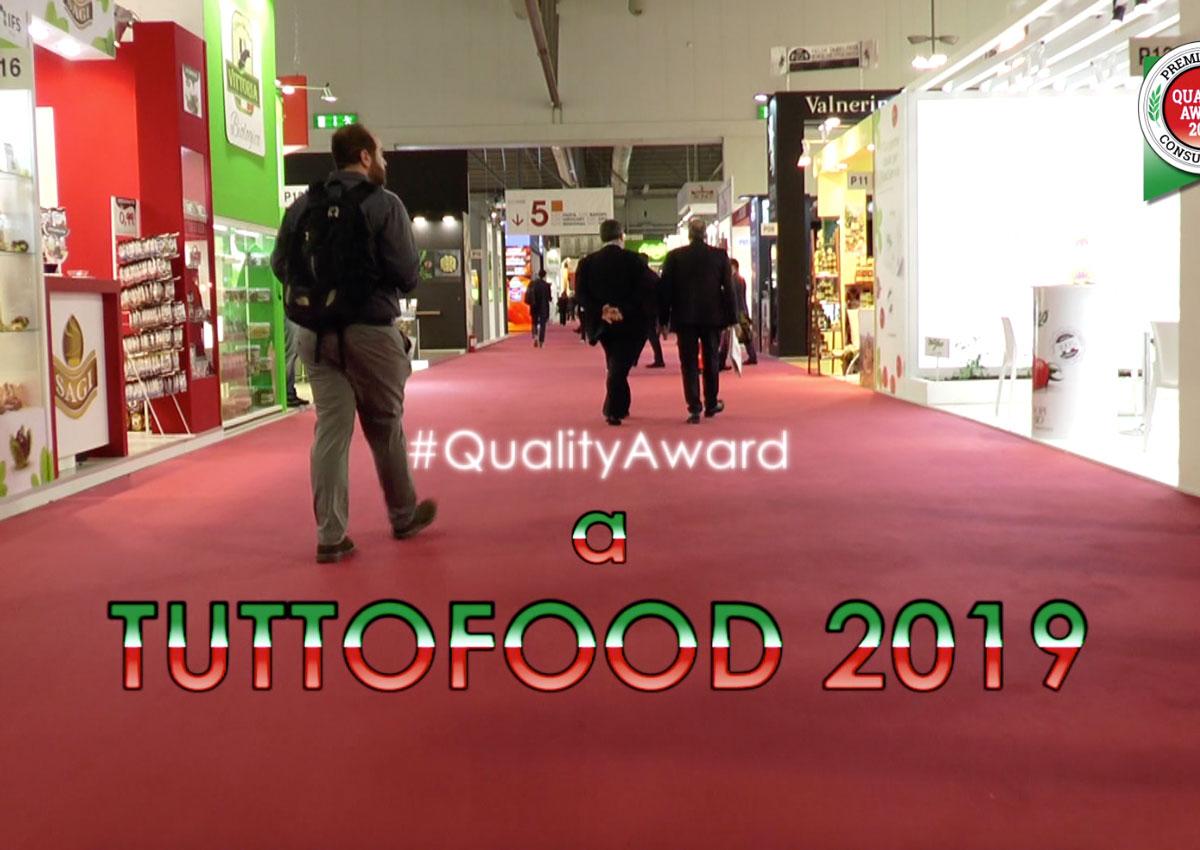 Quality Award 2019, riaperte le iscrizioni