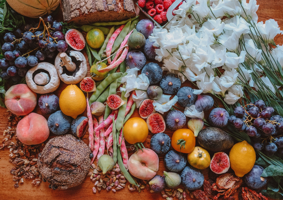 Frutta e verdura, i consumi volano