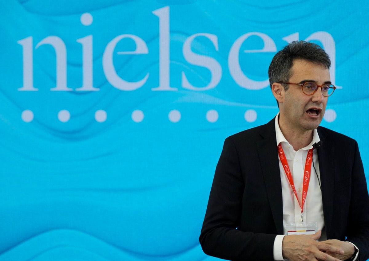 Linkontro Nielsen: più fiducia per guardare lontano