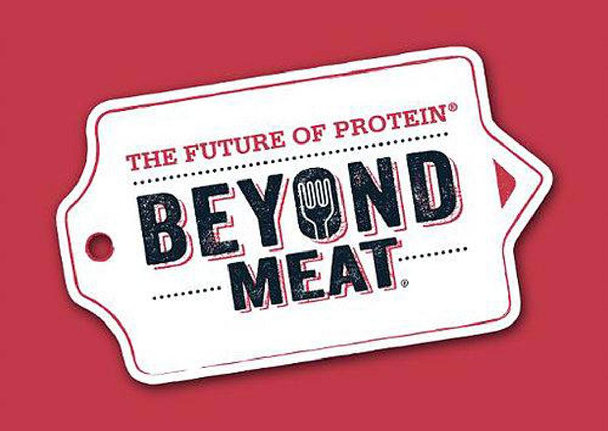 Beyond Meat, la prima trimestrale da quotata è boom