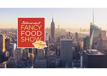 summer fancy food show-new york-made in Italy