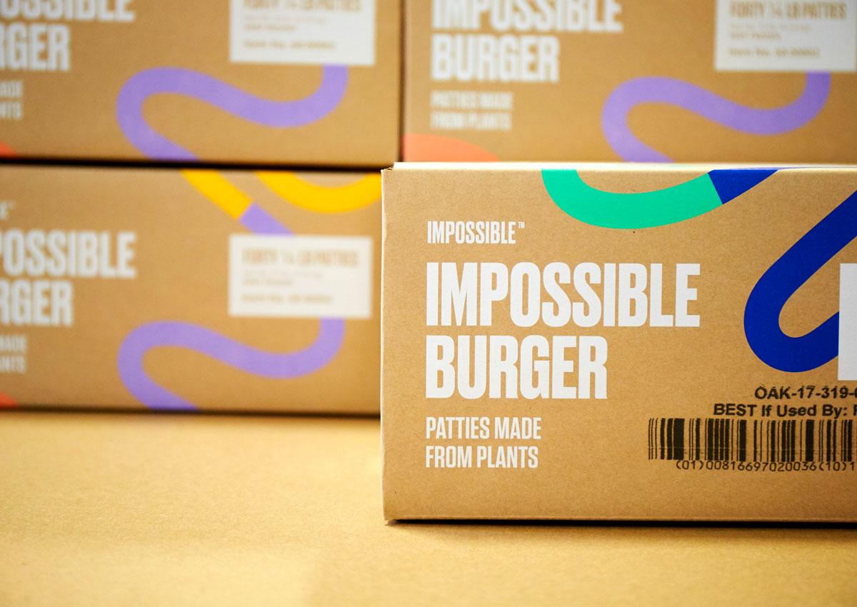 Impossible Foods arriva sugli scaffali USA - FOOD Web