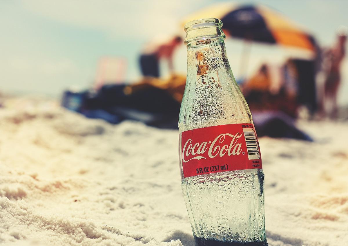 Coca Cola: meno zuccheri, più crescita