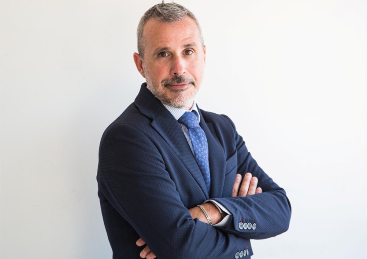 Coal, il nuovo Direttore Generale è Alessandro Buoso