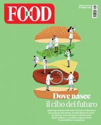 FOOD – Ottobre 2019