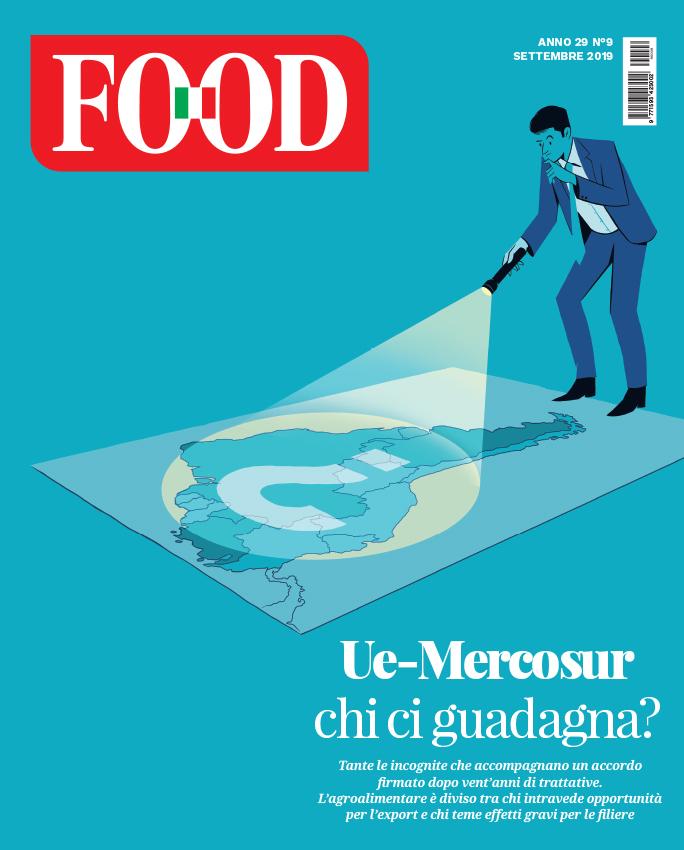 FOOD – Settembre 2019