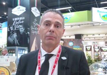 Stefano Chiomento-Ca.Form Group-Anuga 2019