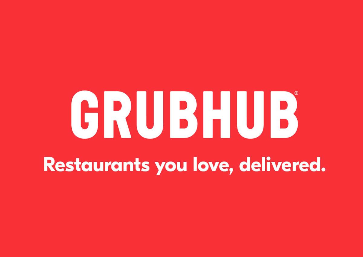Delivery online, per Grubhub la festa è finita