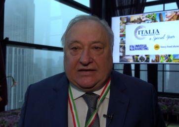 Donato Cinelli-Universal Marketing