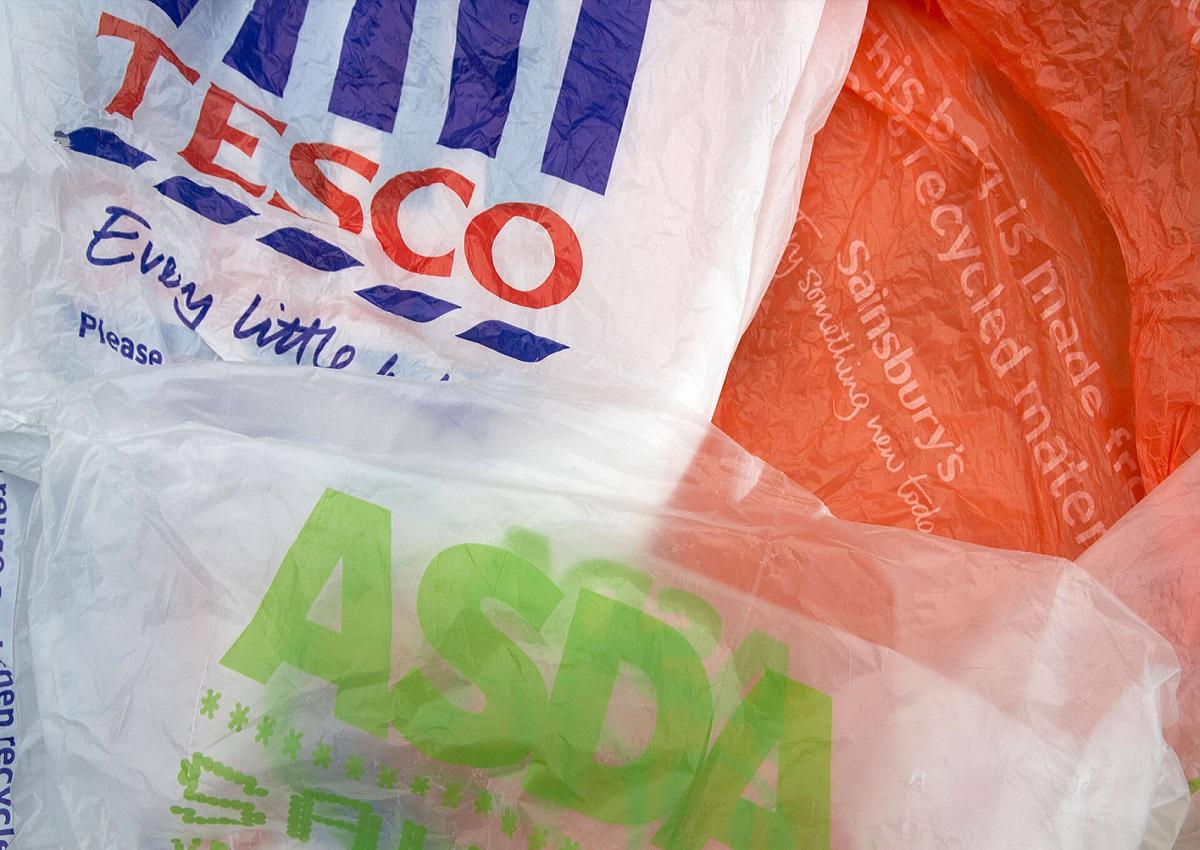 UK, i top retailer alla prova del plastic-free