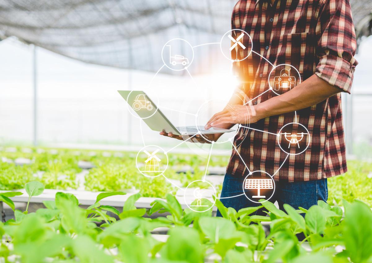 Come il Food può diventare Smart & Lean