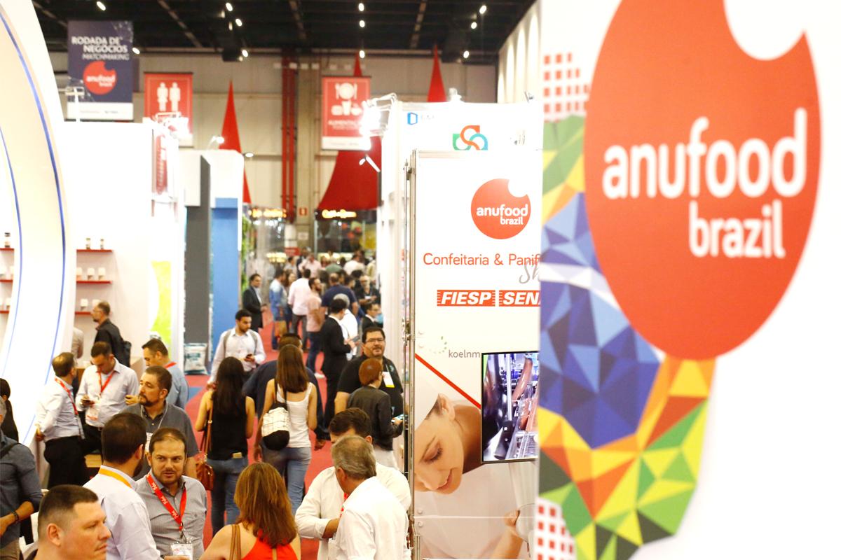 Anuga: tutte le novità di ANUFOOD Brazil