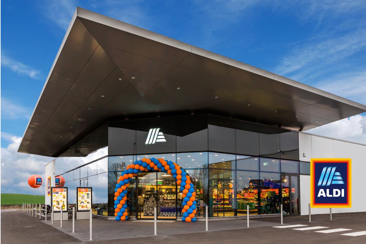 Aldi sbarca a Cremona con un nuovo punto vendita - Retail - FOOD
