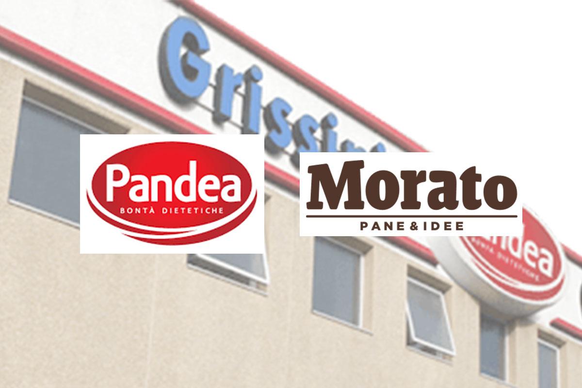 Granarolo cede il ramo d'azienda Pandea a Morato Pane