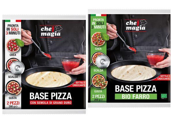 chef magia-base pizza-crm
